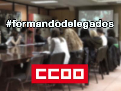 formación sindical ccoo servicios asturias