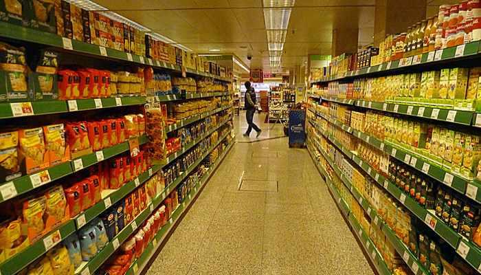 Supermercado Asturias. Suspendida la huelga