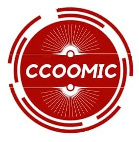logo ccoomic