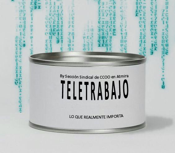 Teletrabaja sin riesgos