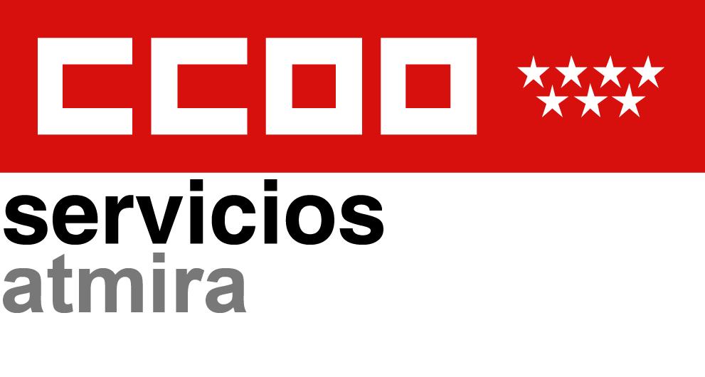 CCOO Atmira