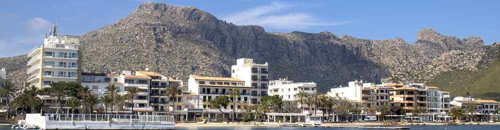 Turrismo en Islas Baleares