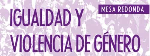 Jornada Violencia de Género en Baleares