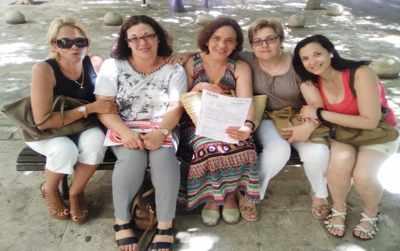 Comité Huelga Sodexo Baleares