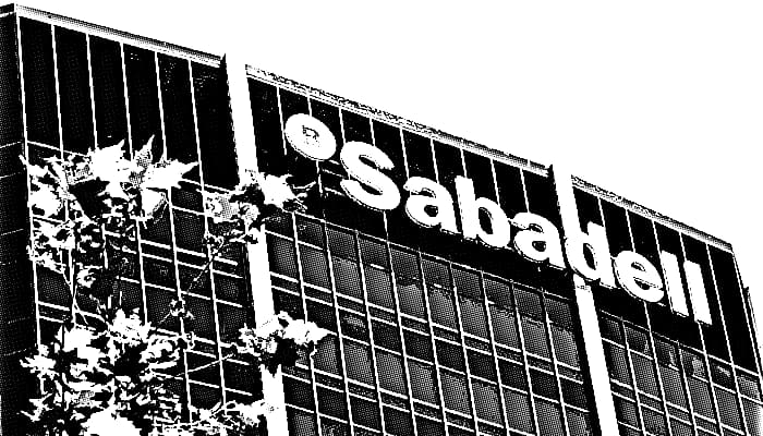 Banco Sabadell Sede Barcelona