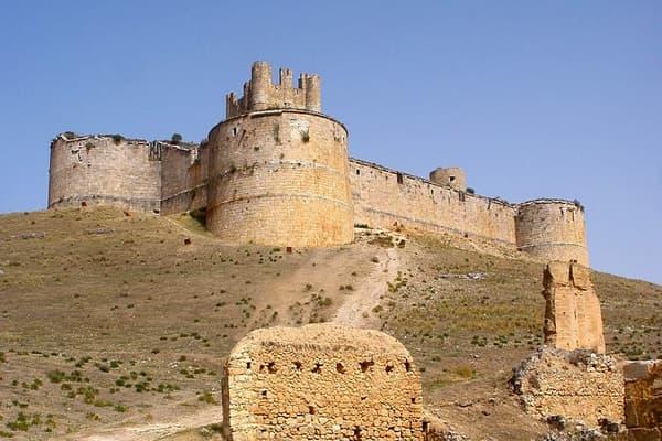 Imagens Berlanga de Duero, turimso Castilla y León