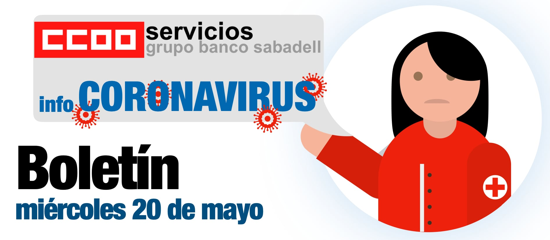 Boletin Coronavirus Banc Sabaell Introduccion