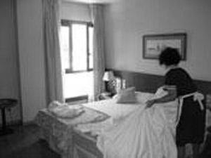 camareras de pisos