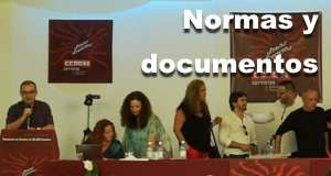 Documentos congreso ccoo canarias