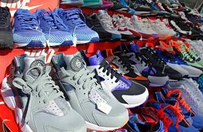 Imagen zapatos. Convenio Calzado Cantabria