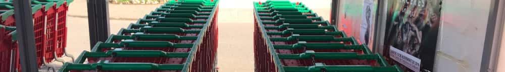 Carros supermercado alcampo simply sabeco.