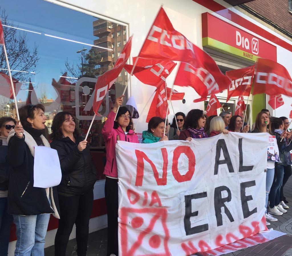 Dia en Castilla la mancha