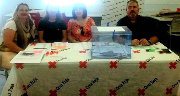 Elecciones sindicales en Cruz Roja