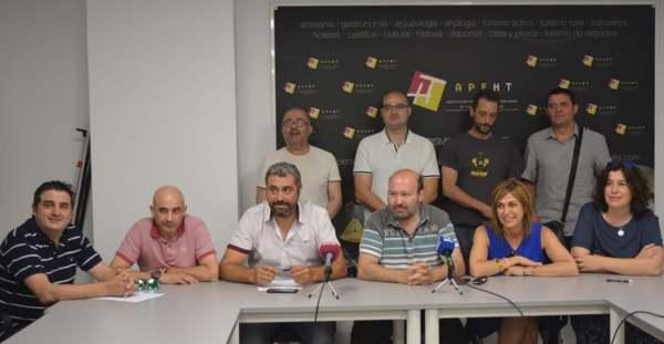 Concenio hosteleria Albacete