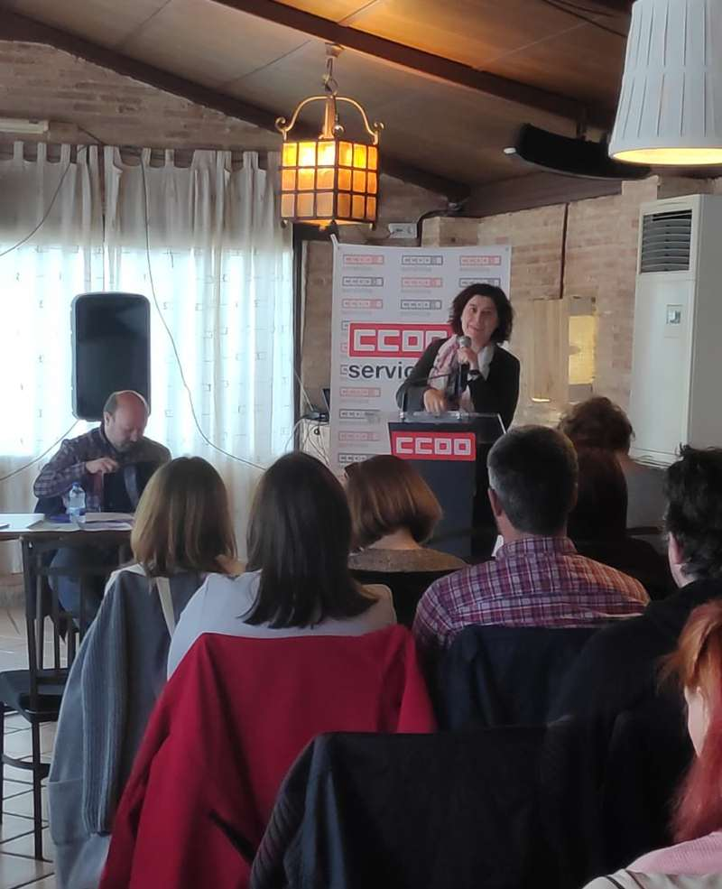 Consejo CCOO en Castilla la Mancha