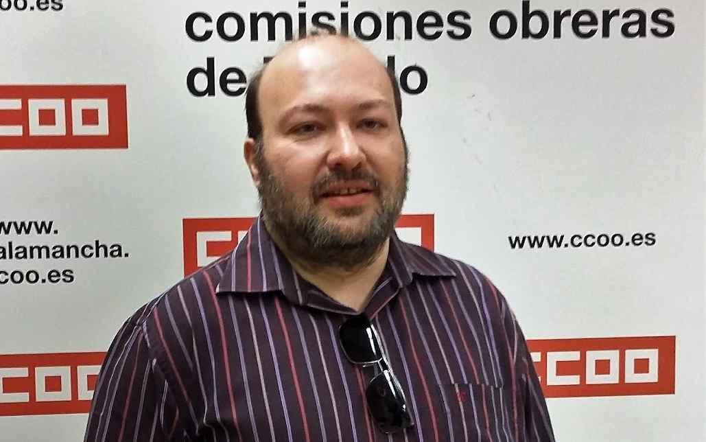 CCOO En Castilla la mancha