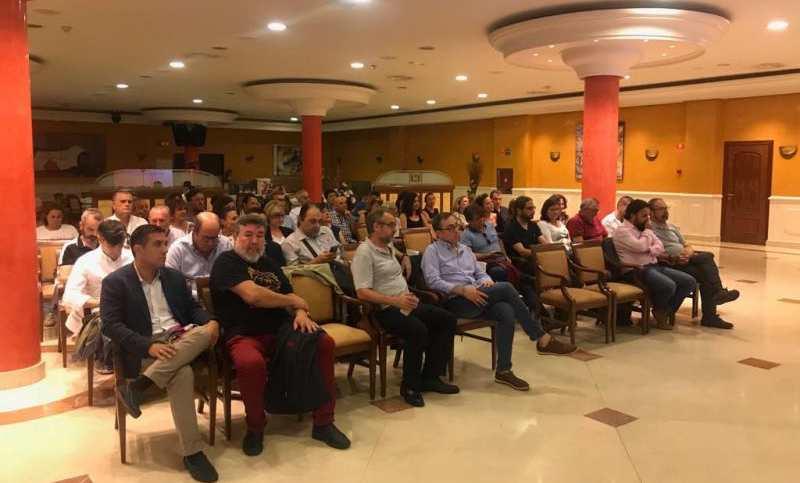 Consejo de CCOO Servicios Castilla la Mancha