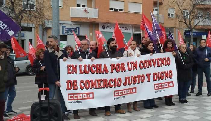 Convenio Comercio Cuenca