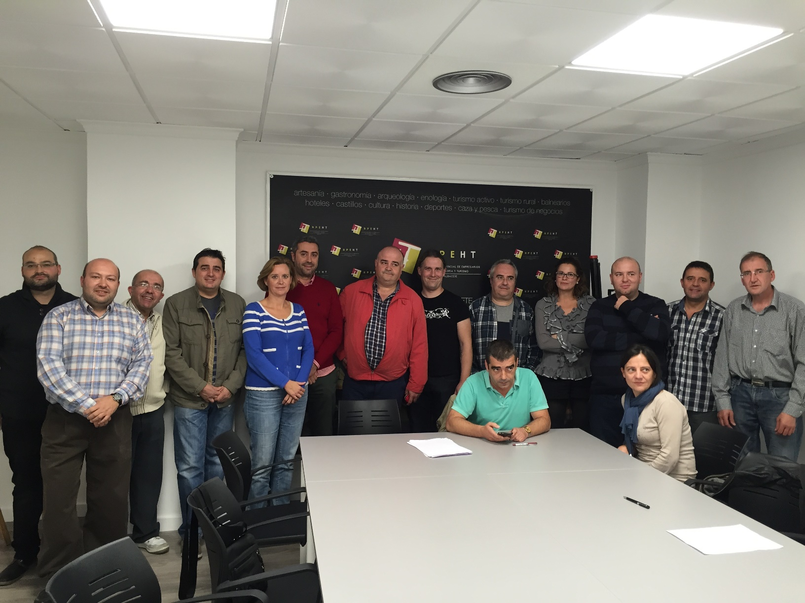 convenio hosteleria Albacete