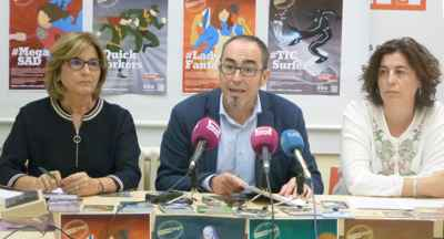 Precarity war en Castilla la mancha. Guerra a la precariedad