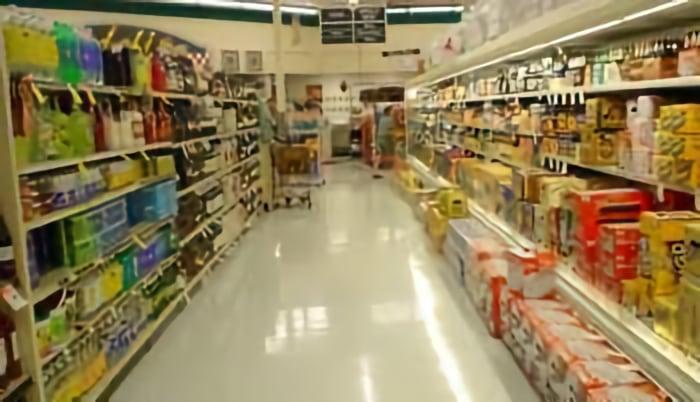 Supermercado CLM
