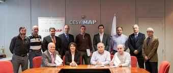 Acuerdo empresa Cevismap