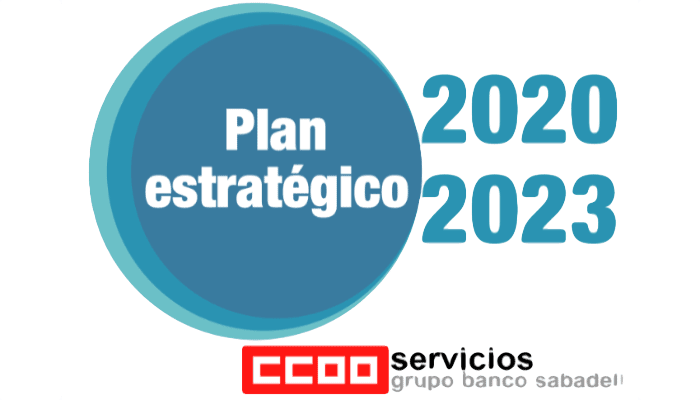 Plenario Banco Sabadell CCOO