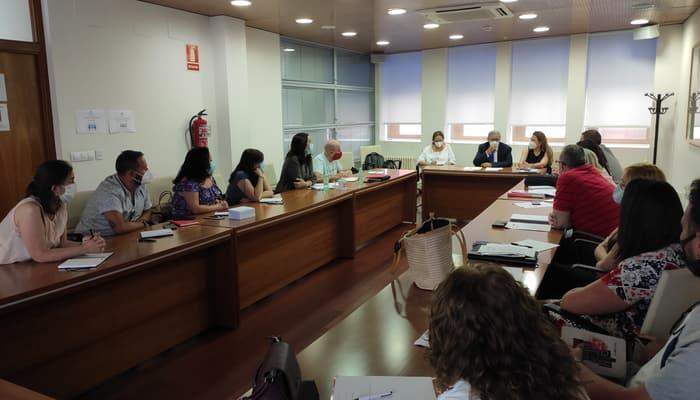 Convenio medianas superficios Castilla y León