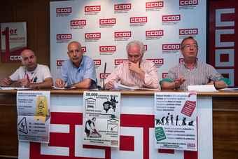 Informe Turismo en Castilla y leon
