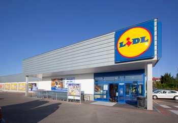 negociación Supermercados LIDL