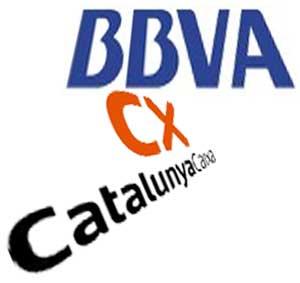 BBVA compra Catalunya Caixa