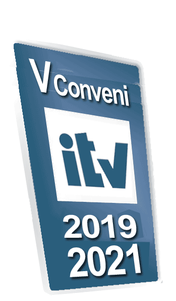 ITV 2019-2021
