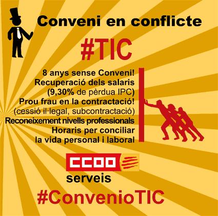 Conveni TIC