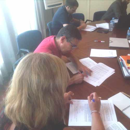 Convenio Oficinas y Despachos