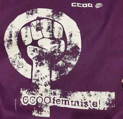 CCOO Feminista