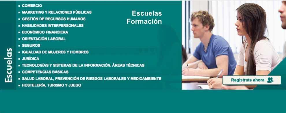 Formación i orientación profesional