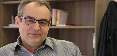 Jose María Martínez Secretario General Servicios CCOO