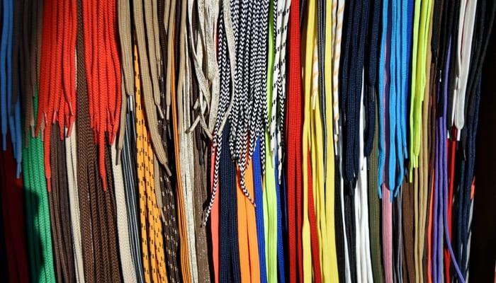 Industria textil, tejidos