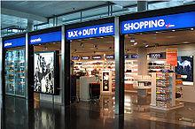 Negociacion convenio Duty free