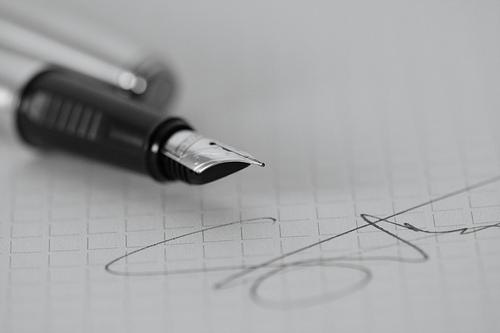 Firma preacuerdo Convenio