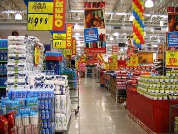 Huelga Supermercados Cantabria
