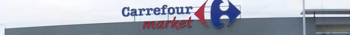 Carrefour Market. Grupo Champion