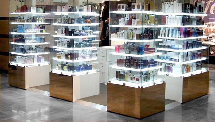 Perfumeria ilustra convenio de Convenio Droguería, Perfumerías y Herboristerías
