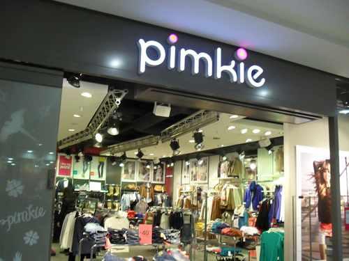 tiendas Pimkie. Expediente Despidos