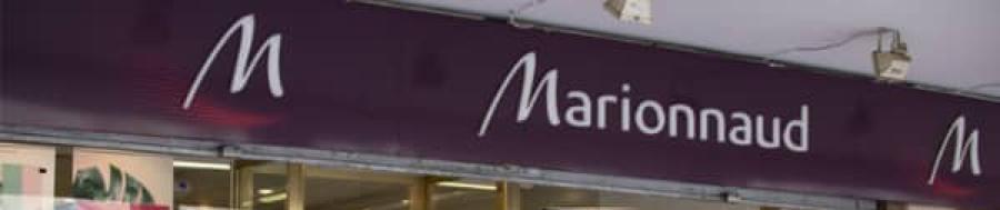 Perfumeria Marionnaud. Expediente ERE y despidos