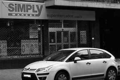 Supermercado Sabeco Simply