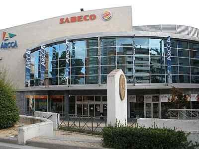 Tienda Sabeco