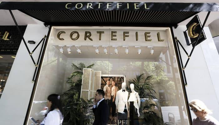 Tienda Cortefiel