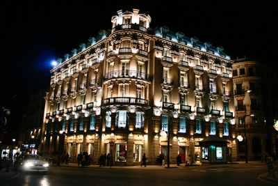 Cortefiel Madrid