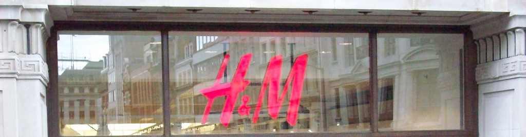 Tienda de HM